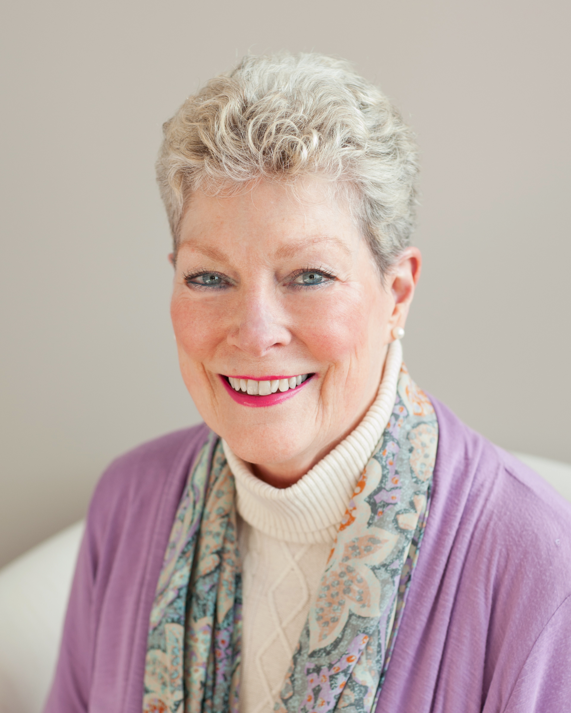 Elaine Kramer LPC-R PhD The Center for Connection Healing