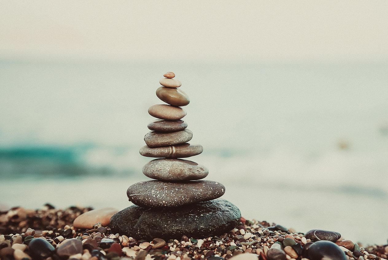Balance for anxiety therapy in Woodbridge and Fairfax, VA ...